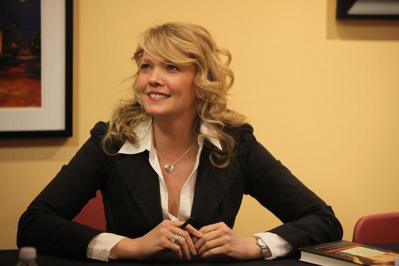 Tasha Alexander