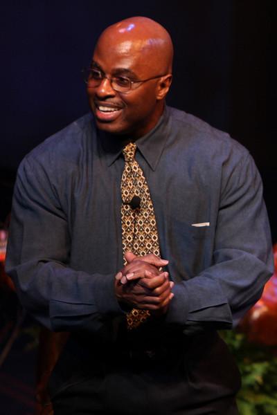 Ronald M. Gauthier