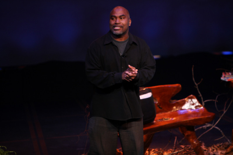 Daniel Omotosho Black