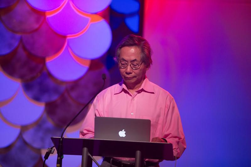 Photographer Baldwin Lee
