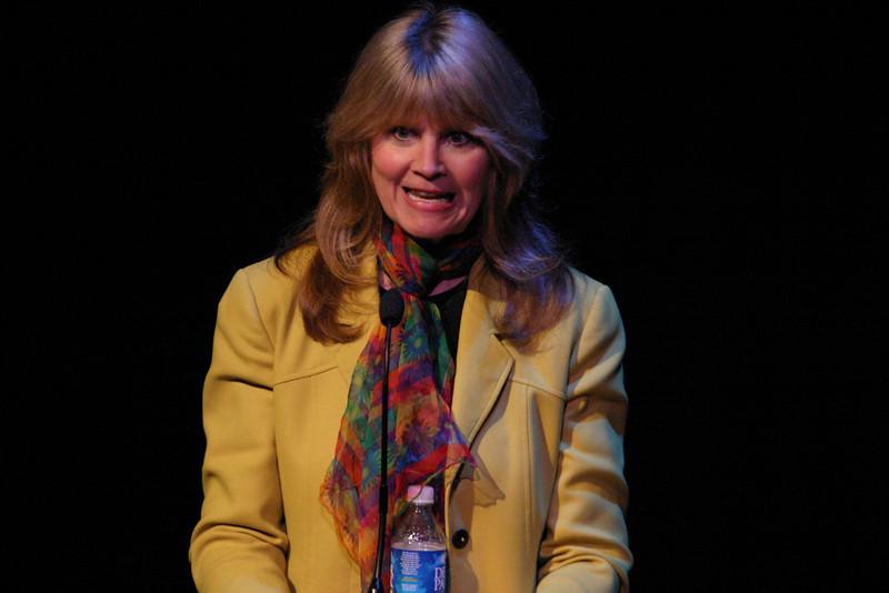 Lorna Landvik