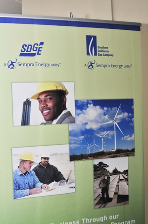 Southern California Gas Co./Sempra Energy