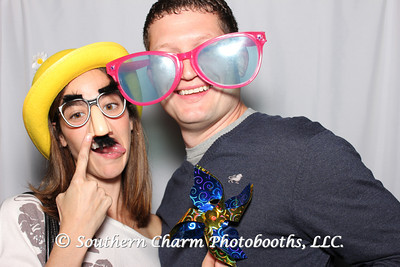 Did you have a great time with Southern Charm Photobooths?  Please take a moment to write a review on our Facebook page: http://www.facebook.com/pages/Southern-Charm-Photobooths-LLC/179699795484405 !!!!! be sure to like us!! Or visit our blog page: http://southerncharmphotobooths.blogspot.com We REALLY appreciate any kind words. Thanks!