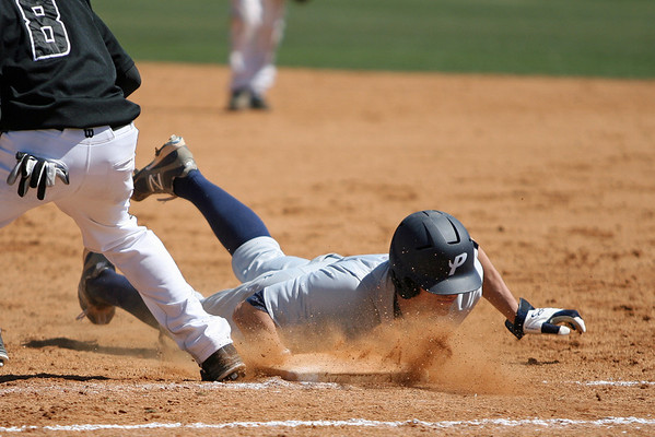 March 4, 2012...SNHU vs Wilmington U.