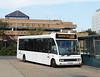 YJ57EKH - Bracknell (bus station) - 15.9.12