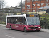 KX11EER - Basingstoke (rail station) - 28.12.11