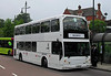 YJ56KCK - Basingstoke (rail station) - 27.5.10