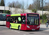 KX08HME - Basingstoke (rail station) - 15.3.10