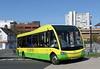 YD63VBO - Bracknell (bus station)