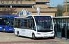 YD63VBN - Bracknell (bus station)