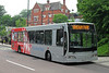 RX06XFD - Basingstoke (rail station) - 27.5.10