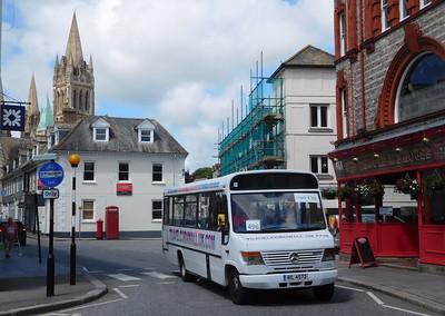 RIL4572 - Truro (Quay St)