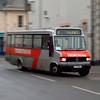 L725WCV - Truro (bus station)