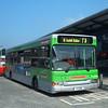 Y1EDN - St Austell (railway station)