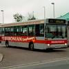 P452SCV - Truro (bus station)