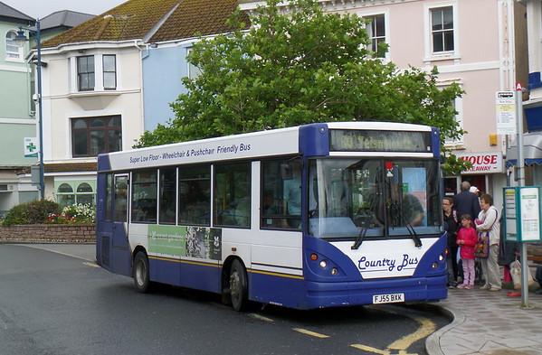 Countrybus