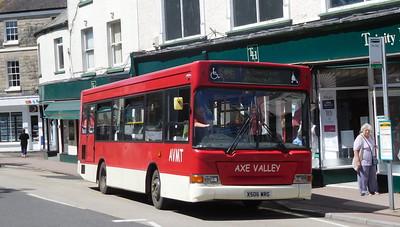 X506WRG - Axminster (Trinity Square)