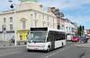 Y341BWP - Bideford (Quay) - 30.7.13