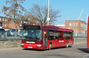 OU55PUV - Exeter (bus station) - 19.2.13