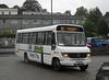 SF56GOK - Tavistock (bus station) - 25.8.10