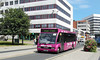 Y36HBT - Plymouth (Mayflower St) - 29.7.13