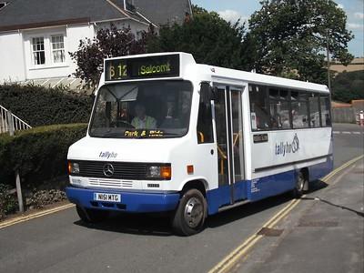 N151MTG - Salcombe