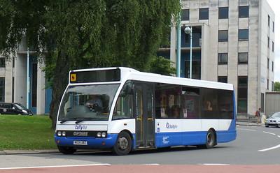 MX06ABZ - Plymouth (St Andrews Cross)