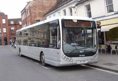 YJ07VRG - Wimborne