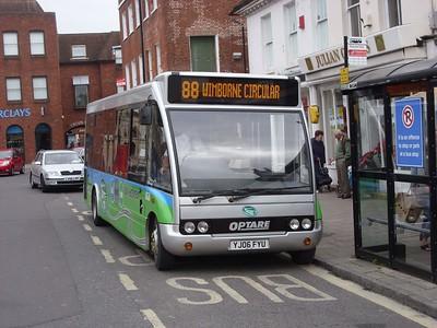 YJ06FYU - Wimborne