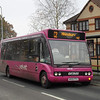 222 - NX55FFO - Velmore - 7.12.10<br /> <br /> On Velvet route C2 (Eastleigh - Hiltingbury)