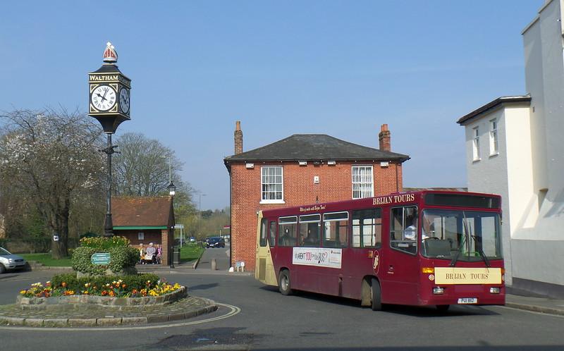 112 - PUI8112 - Bishop's Waltham
