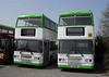 105 - XLZ3105 - Brijan depot, Botley