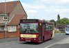 112 - PUI8112 - Hedge End (railway station)