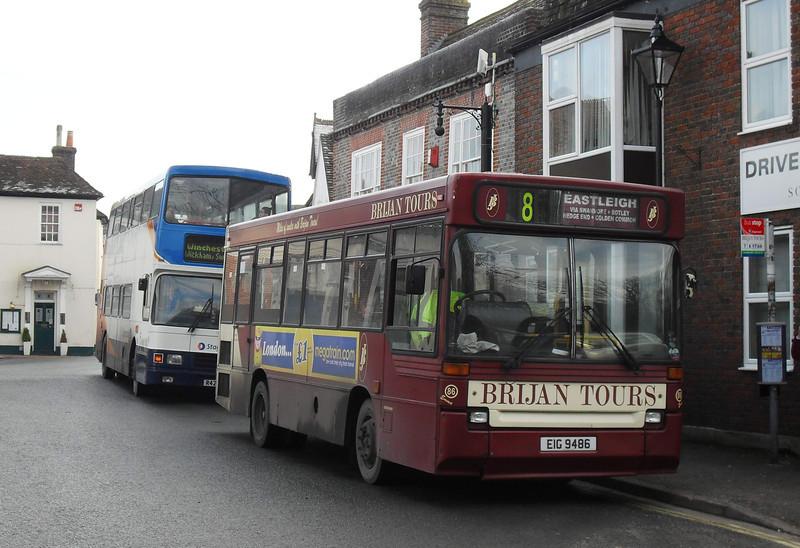86 - EIG9486 - Bishop's Waltham