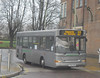 VU02UVM - Havant (bus station) - 21.12.11