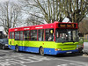 R173VLA - Havant (bus station) - 4.3.10