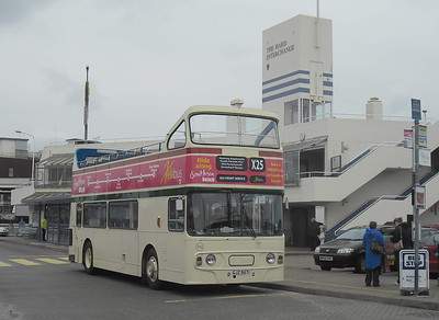 702 - GJZ9571 - Portsmouth (The Hard) - 5.5.12