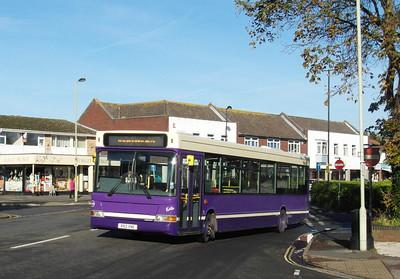 408 - R92XNE - Stubbington - 30.10.12