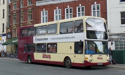 SN04CPE - Bristol (Colston Avenue)