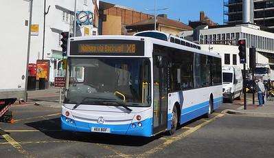 AE11BDF - Bristol (St. Augustine's Parade)