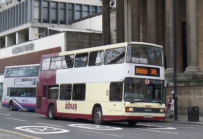 R222AJP - Bristol (Colston Avenue)