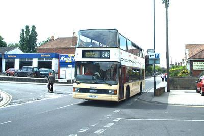 S111AJP - Keynsham - May03