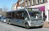Y868PWT - Taunton (Parade)