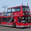 OT3 - LK51UYE - Bristol (Temple Meads railway station)