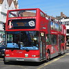 OT1 - LN51KXZ - Bristol (St. Augustine's Parade)