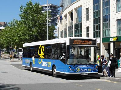 96 - AJ58PZE - Bristol (Broad Quay) - 6.7.13