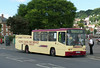 R928XVM - Minehead (West Somerset Railway station) - 28.7.14