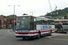 R869MRD - Yeovil (bus station) - 27.8.14