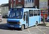 M460JPA - Weymouth (rail station) - 5.3.10