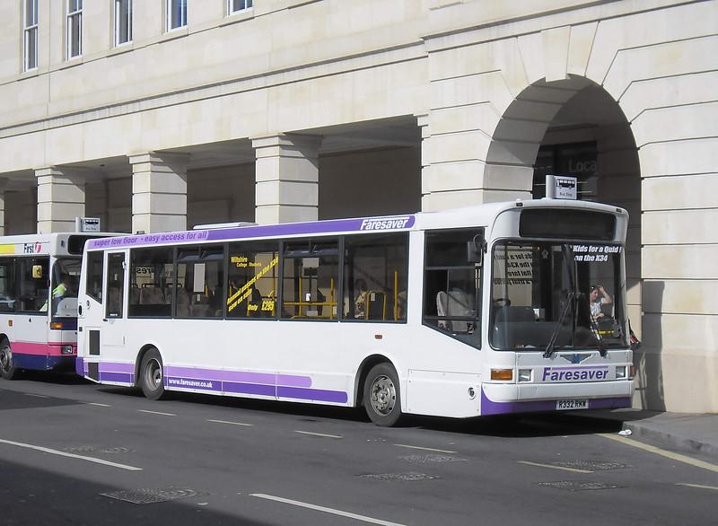 R332RKW - Bath (Dorchester St) - 1.11.10